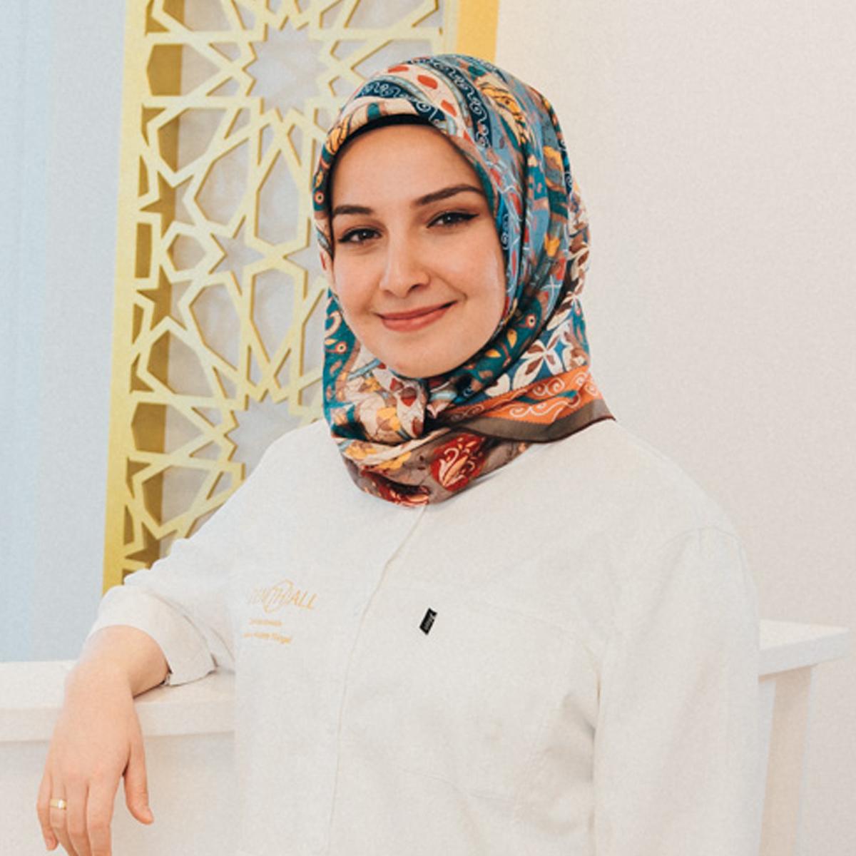 Dr. Hatice Atabey-Töngel